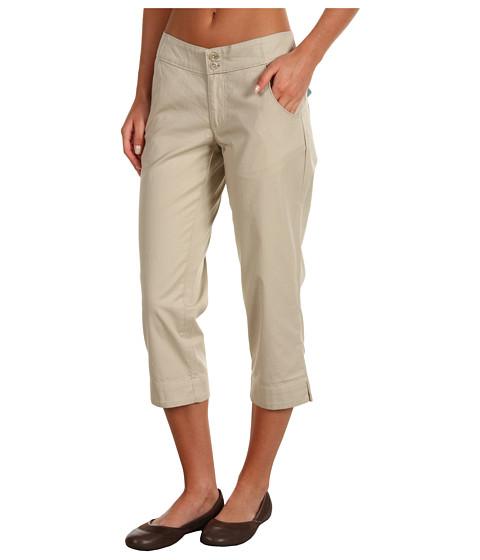 Pantaloni Columbia - Super Boneheadâ⢠Capri - Fossil