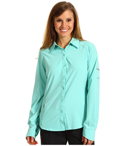 Bluze Columbia - Freeze Degreeâ⢠L/S Shirt - Aquarium