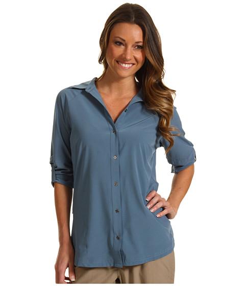 Bluze Columbia - Global Adventureâ⢠3Q Shirt - Mountain