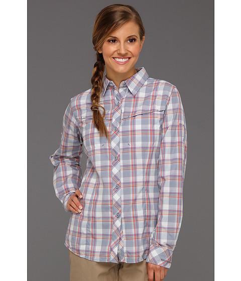 Bluze Columbia - Insect Blockerî Plaid L/S Shirt - Beacon Plaid