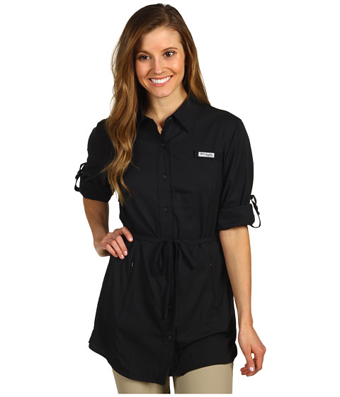 Bluze Columbia - Offshore Perfectionâ⢠Tunic - Black