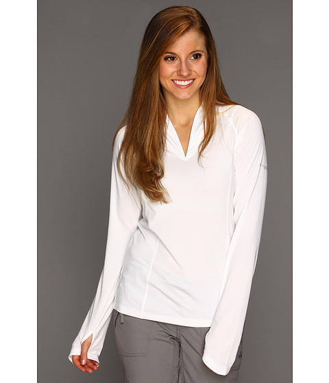Bluze Columbia - Freezerâ⢠II L/S Shirt - White