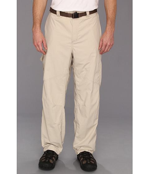"Pantaloni Columbia - Big & Tall Silver Ridgeâ""¢ Cargo Pant - Fossil"