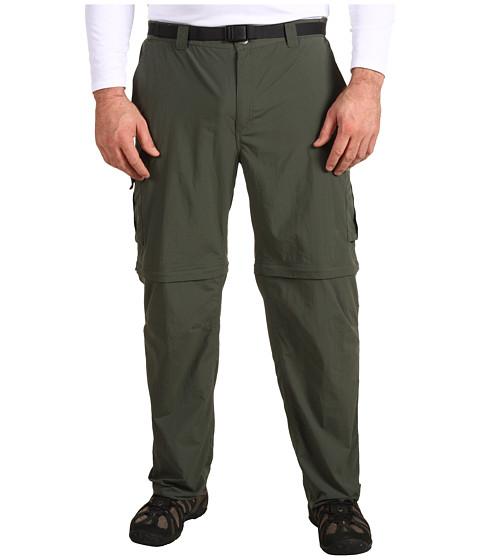 Pantaloni Columbia - Silver Ridgeâ⢠Convertible Pant (42-54) - Gravel