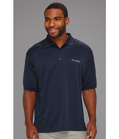 Bluze Columbia - Perfect Castâ⢠Polo - Collegiate Navy