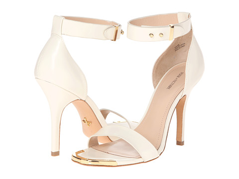 Pantofi Pour La Victoire - Yaya Dress Sandal - Off White