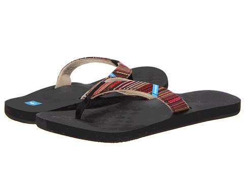 Sandale Freewaters - Mazatlan - Black