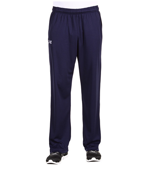 Pantaloni Under Armour - Flex Pant - Midnight Navy/White