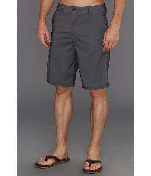 Pantaloni Rip Curl - Ratso Stripe Walkshort - Black