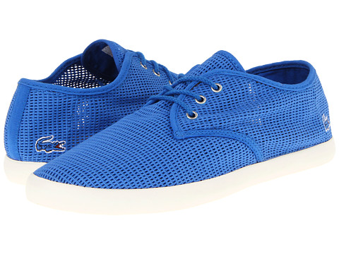 Adidasi Lacoste - Aristide 10 - Blue