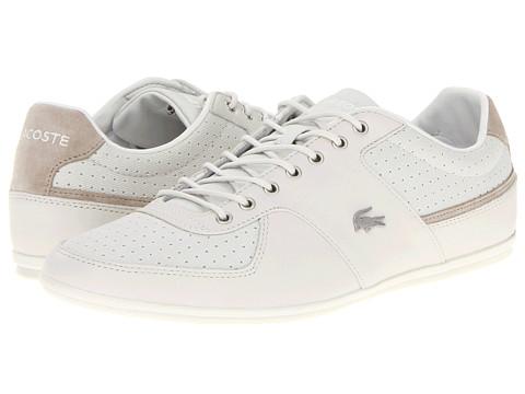Adidasi Lacoste - Taloire 12 - Off White