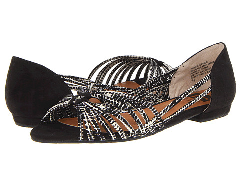 Sandale BC Footwear - Sharp As A Tack - Black