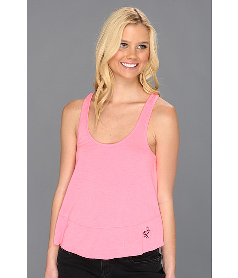 Tricouri Fox - Boundless Tank - Day Glow Pink