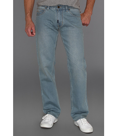Blugi L-R-G - Forestation True Straight Jean - Light Blue Wash
