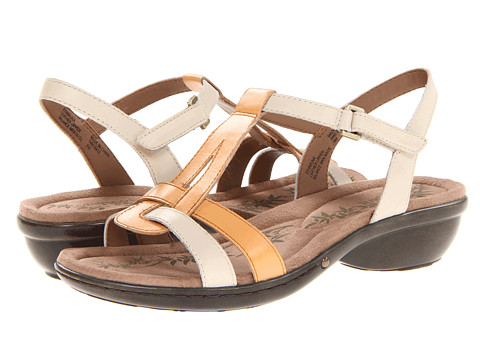 Sandale Easy Spirit - Varuna LE - Ivory/Natural