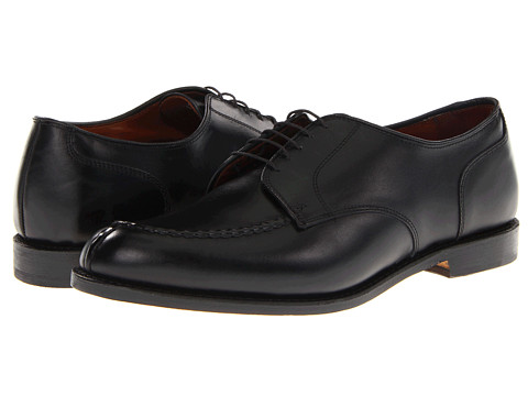 Pantofi Allen-Edmonds - Bradley - Black Custom Calf