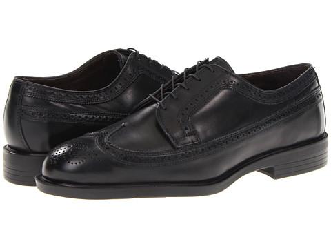 Pantofi Allen-Edmonds - Oxford - Black Leather