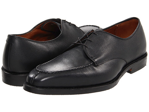 Pantofi Allen-Edmonds - Parkway - Black Grain Leather