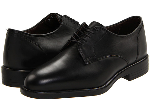 Pantofi Allen-Edmonds - Provo - Black Imported Leather