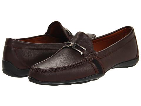 Pantofi Allen-Edmonds - Highway 1 - Mocha Sport Calf