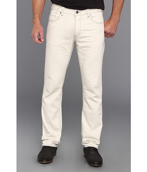 Pantaloni Calvin Klein - Slim Straight in Light Wash - Light Wash