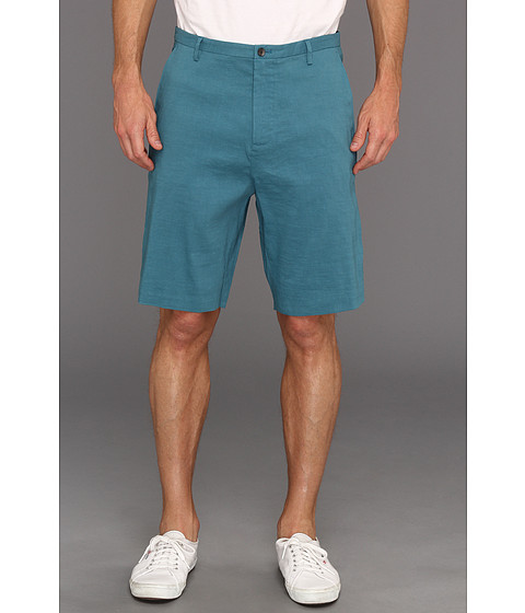 Pantaloni Elie Tahari - Marco Short J10A8903 - Mountain Stream