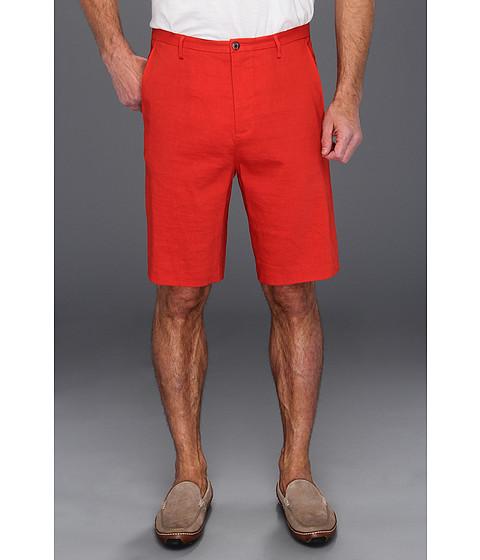Pantaloni Elie Tahari - Marco Short J10A8903 - Sunbaked Orange