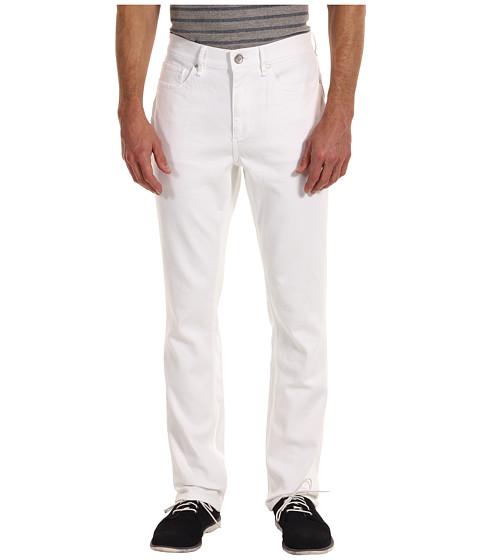 Pantaloni Elie Tahari - Duncan Slim Jean J224X203 - White