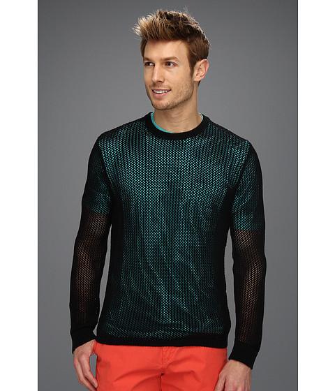 Bluze Elie Tahari - Alex Sweater J36XF503 - Black