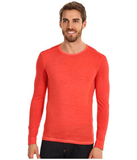 Bluze Elie Tahari - Joey Sweater J26X8503 - Hibiscus Red