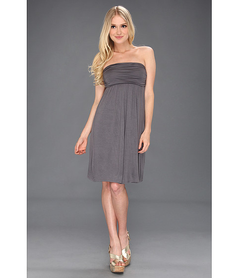 Rochii Gabriella Rocha - Myla Dress - Dark Grey