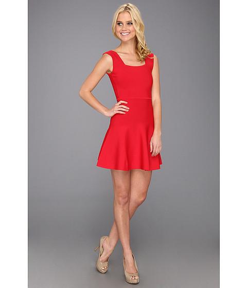Rochii BCBGMAXAZRIA - Izella Sportswear Dress - Poppy