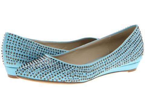 Balerini 2 Lips Too - Too Sleek - Blue