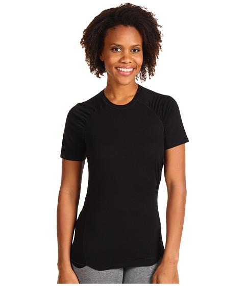 Tricouri Patagonia - Merino 2 LW T-Shirt - Black