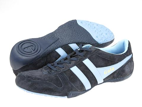 Adidasi Gola - Chase - Navy/Light Blue