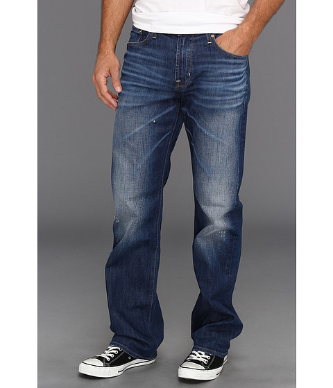 Blugi Big Star - Pioneer Boot Cut in 14 Year Waikiki - 14 Year Waikiki