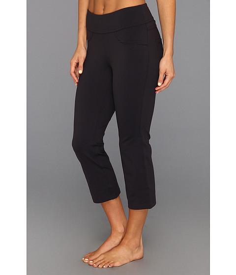 Pantaloni New Balance - Matchstick Capri - Black