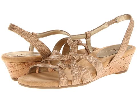 Sandale Aerosoles - Chewniper - Gold Metallic