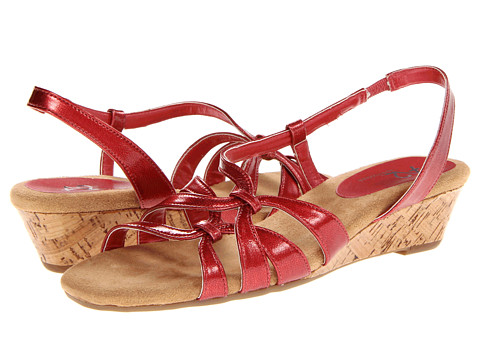 Sandale Aerosoles - Chewniper - Pink Patent