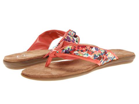 Sandale Aerosoles - Chlamorous - Floral Combo