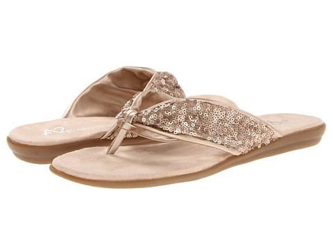 Sandale Aerosoles - Chlamorous - Soft Gold Combo