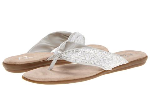 Sandale Aerosoles - Chlamorous - White Pearlized