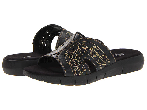 Sandale Aerosoles - Wipside - Black