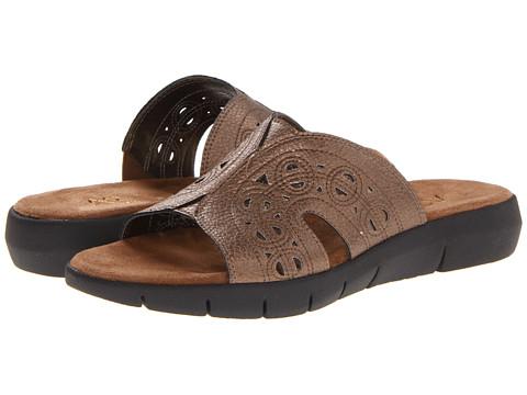 Sandale Aerosoles - Wipside - Bronze