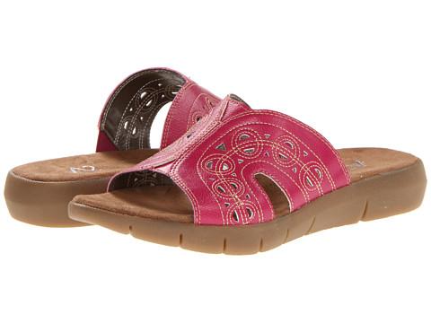 Sandale Aerosoles - Wipside - Pink PU