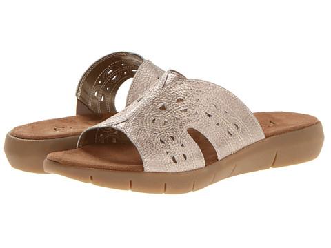 Sandale Aerosoles - Wipside - Soft Gold PU
