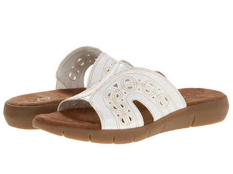 Sandale Aerosoles - Wipside - White
