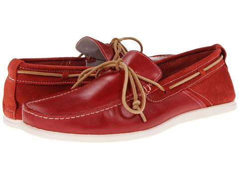 Pantofi GBX - Bardo - Red