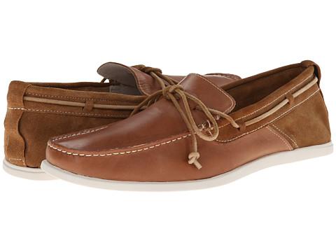 Pantofi GBX - Bardo - Tan