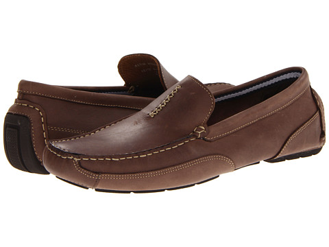 Pantofi Clarks - Circuit Hunt - Major Brown